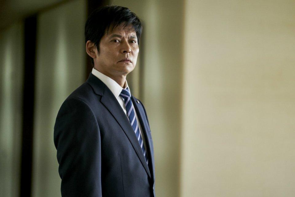 「おおぞら銀行地蔵通り支店長の野崎修平(織田裕二)のもとに支店閉鎖の通達が下った。」的圖片搜尋結果