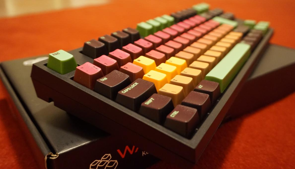 RT @OxeyeGames: We got custom WASD keyboards! #cobaltwasd https://t.co/wc6d3uHZ6Q