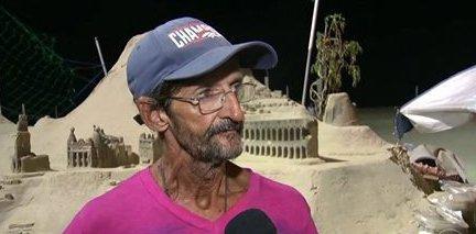 'Vi o carro voando', diz testemunha sobre atropelamento em Copacabana https://t.co/qIpIhS7aSL #G1Rio