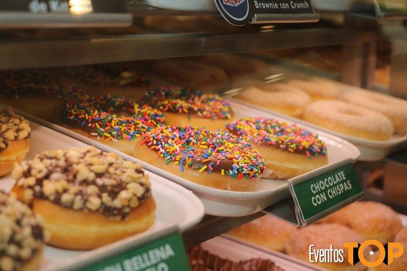 #KrispyKreme inaugura su cuarta Tienda en Market Plaza , La Chorrera #Panama - https://t.co/7ukap58c7E https://t.co/LaRXHYqOxa