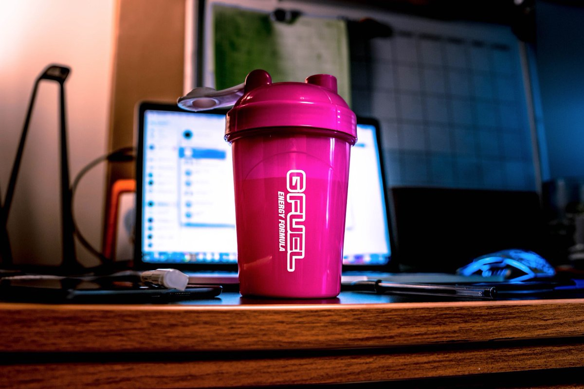 Fuel for the late-night grind.  https://...