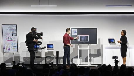 #Samsung punta sull'internet delle cose Leggi l'articolo: https://t.co/dhNM17chcV