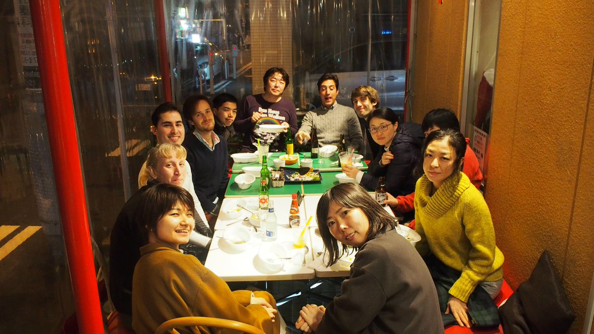 Thank you so much for joining our jog event last night! ! 12 ppl came! WOW! Next one is on 25th! Don't miss it! https://t.co/TU74WeMQ11