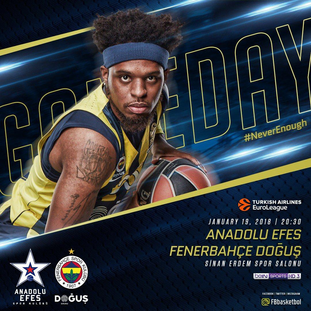 Fenerbahçe Doğuş's photo on #GameON