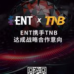 Image for the Tweet beginning: *ENT and TNB Release Strategic