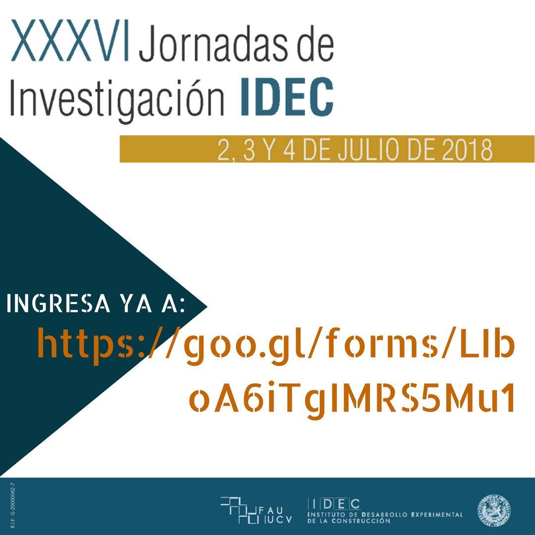 Investigación IDEC on Twitter: \