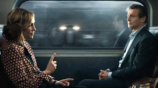 Read our #MovieReview of #LiamNeeson starrer #TheCommuter here:  https://t.co/aLsHKi0XaP https://t.co/pD0xhKX3lw