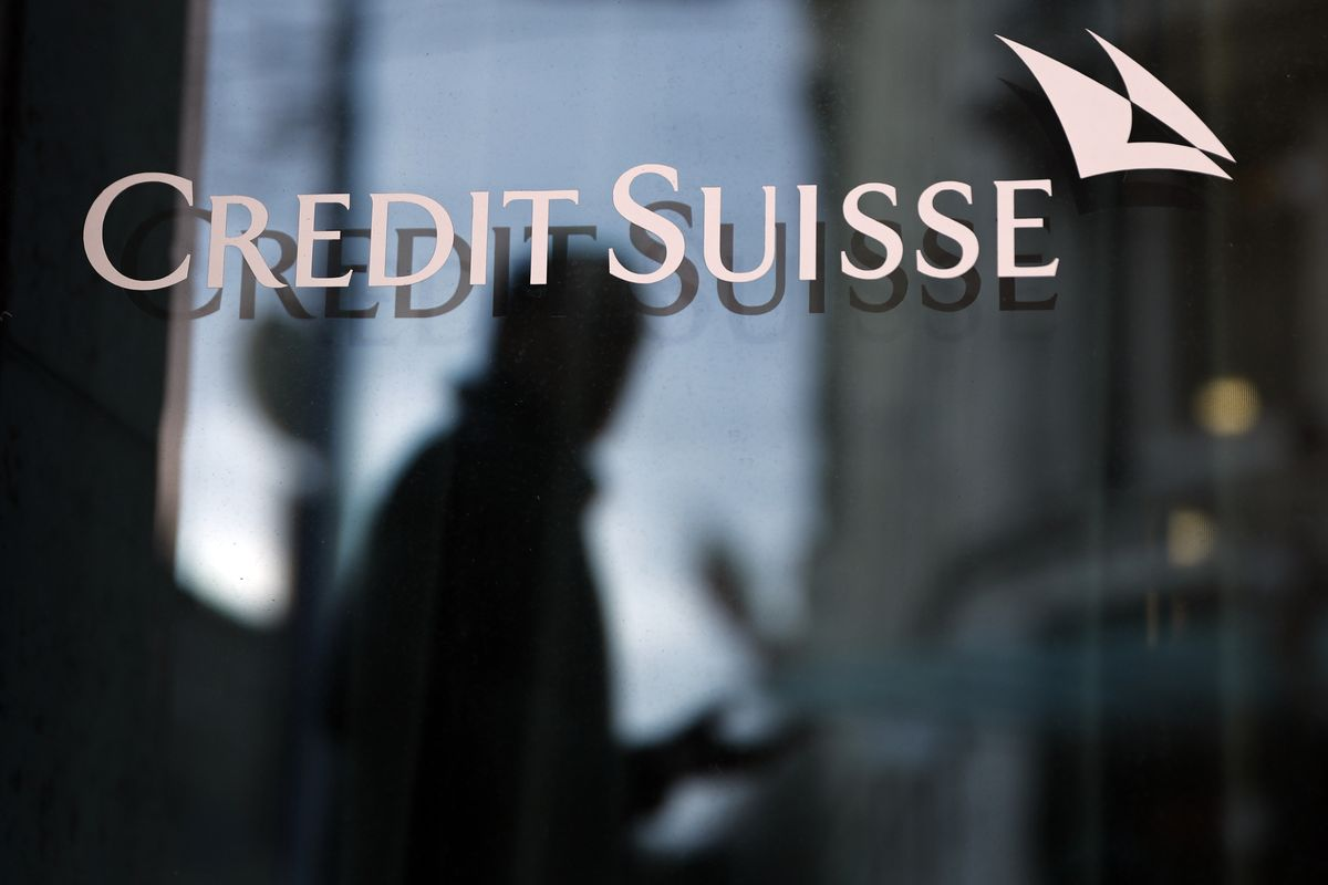 Credit Suisse's top China dealmaker is leaving the bank, sources say https://t.co/UxC85589E2