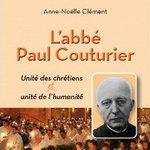 Aux origines de la Semaine de prière pour l'unité chrétienne, l'œuvre de Paul Couturier. À redécouvrir avec le livre d'Anne-Noëlle Clément, recensé et commenté dans les pages d'Istina. https://t.co/0cajppfKDw #VendrediLecture