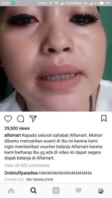 video istri puas suami ketagihan www klinikobatindonesia com
