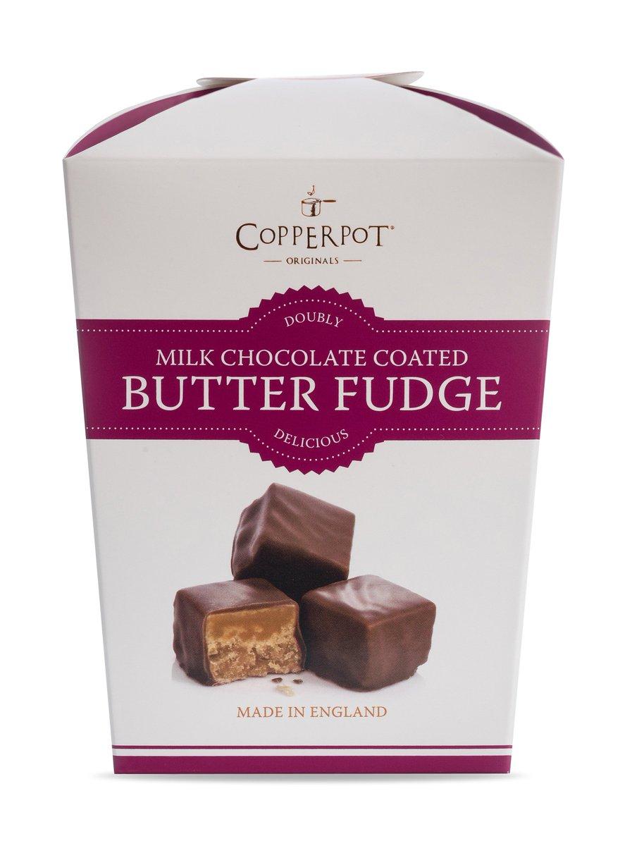 It's Friyay Fudge Day! Pick our 'Somethi...