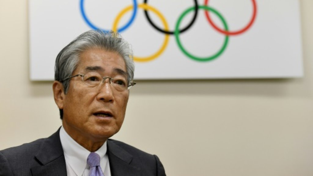 Sapporo 'ready now' for 2026 Winter Games - Japan Olympic chief https://t.co/iVxfZNEjbr
