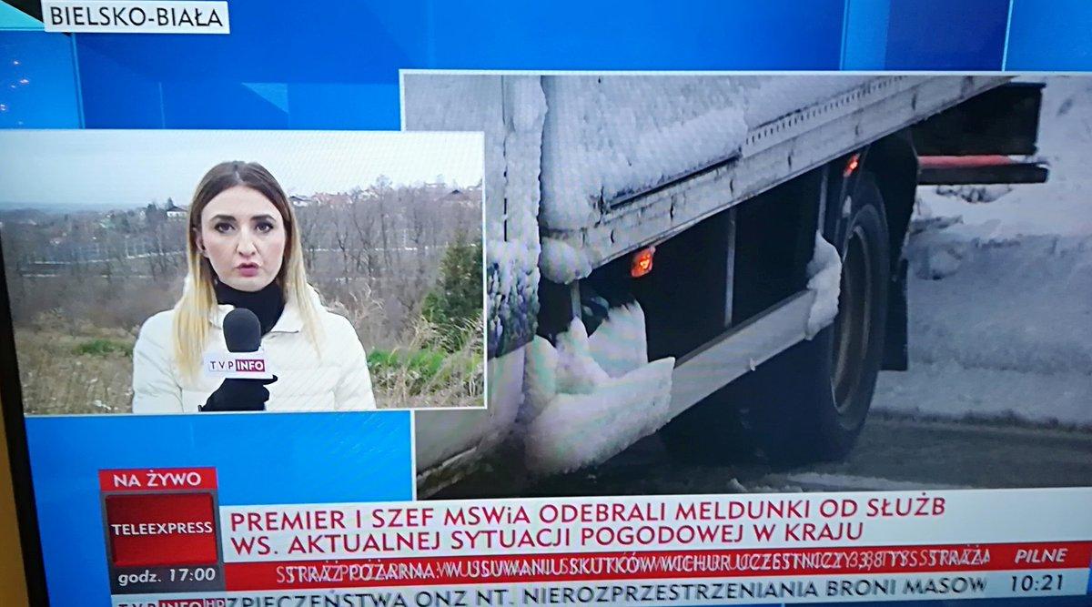 W moim mieście #BielskoBiała ani grama ś...