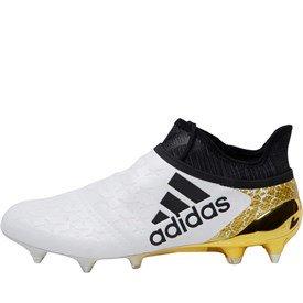 264d4bab3cd1 #Adidas #Mens X 16+ Purechaos SG #Football #Boots White/Core £99.99  http://tidd.ly/8e8a71f9 pic.twitter.com/w57HKmj9vc