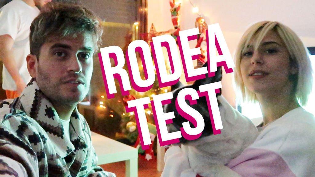 Test: ¿Eres más @BeatrizGH_17 o @rfuerte...