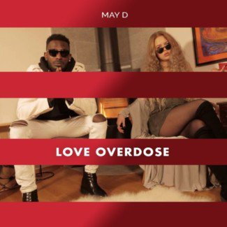 'New Music Video!! 'Love Overdose' by Ma...