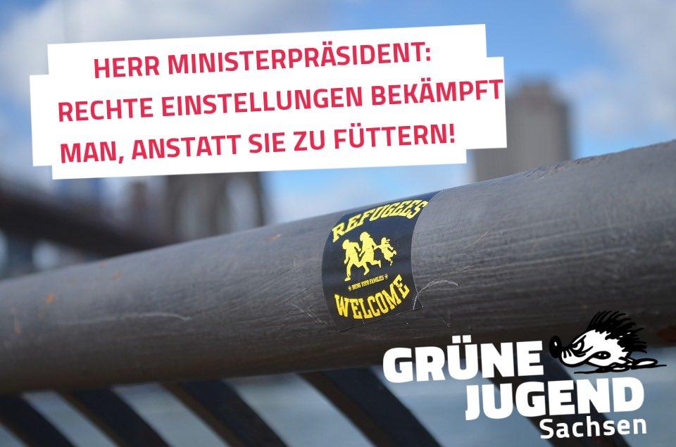 GRÜNE JUGEND Sachsen on Twitter