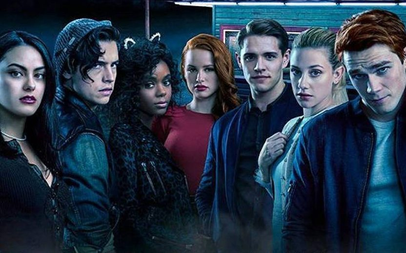 Riverdale entrará para o catálogo da Netflix! https://t.co/8VUs4RO1CG