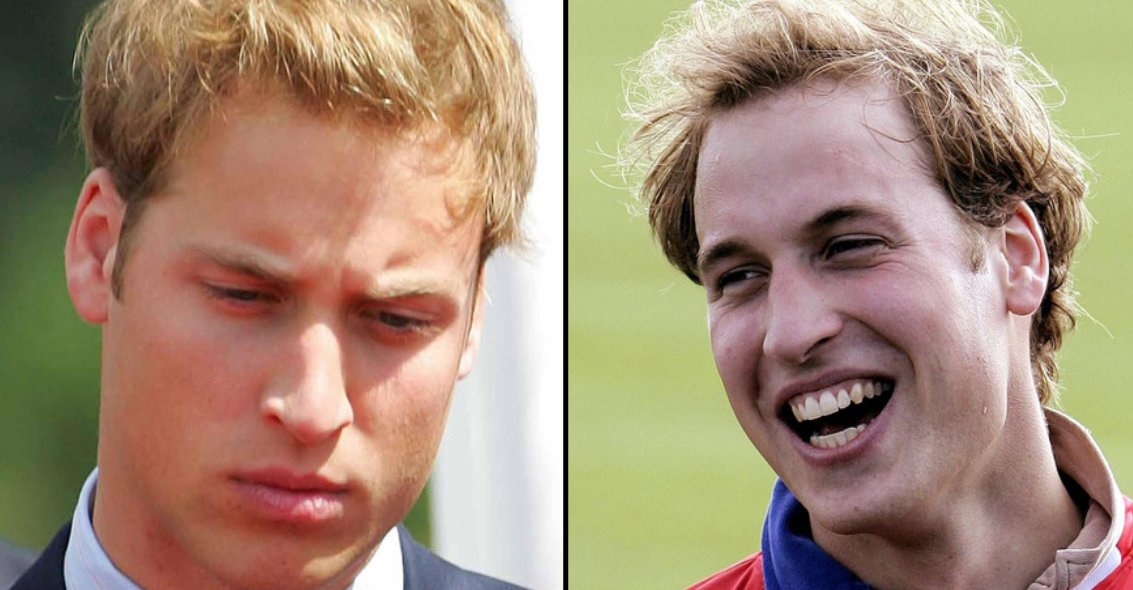Ladbible Cost Of Prince Williams New Haircut Is A Tweet