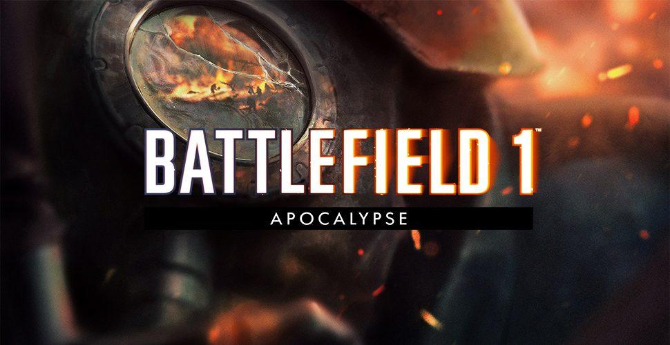 صدور الاضافة الاخيرة Battlefield Apocalypse