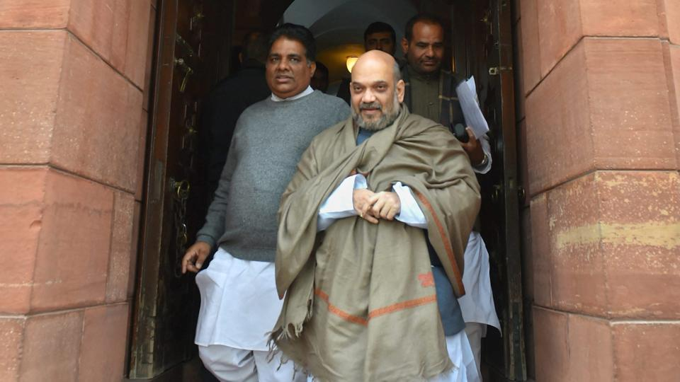 Sohrabuddin case: PIL against CBI for not challenging Amit Shah's discharge  https://t.co/1yOURNHhrs