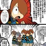 【⚠️キャラ・作画崩壊注意】「新アニメを打ち切りにさせたくないあまりに荒ぶり始める鬼太郎(6期)」鬼…