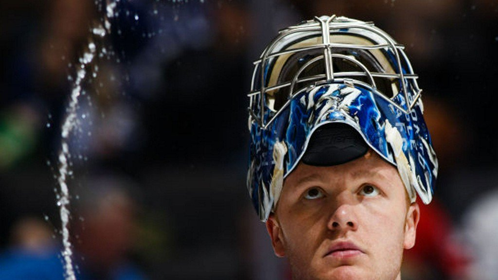 Button on Andersen's comments: 'You gotta love it': https://t.co/46XzNFm2SV