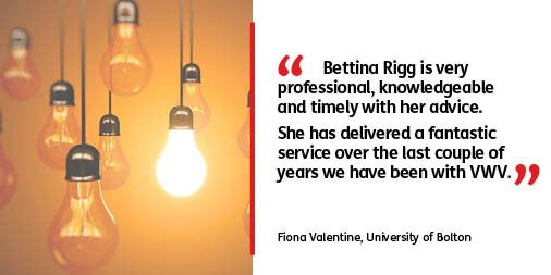 Great to receive such a positive response for Bettina Rigg in our #Employment team this #FeedbackFriday. Get in touch with our team if you or your business need expert legal advice -  http:// bit.ly/2D8B55y  &nbsp;  <br>http://pic.twitter.com/1GEUDugR34