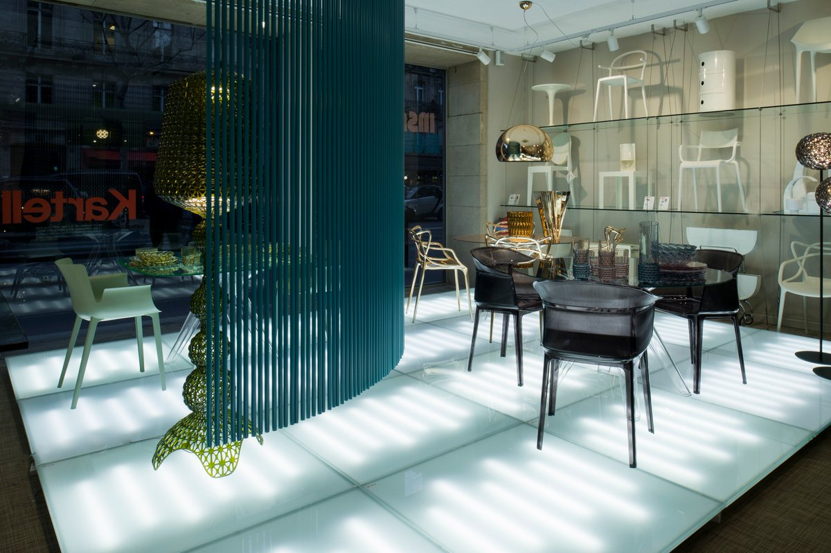 kartell kartellofficial twitter. Black Bedroom Furniture Sets. Home Design Ideas