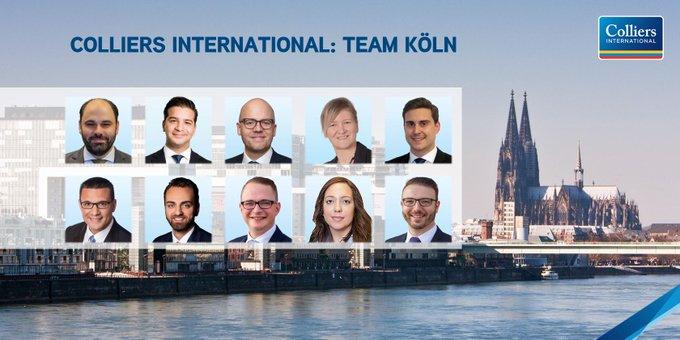 Unser Team #Köln unterstützt Sie mit lokal verwurzelter Immobilienberatung rund um die Domstadt. #Büro, #Logistik oder #Einzelhandel für Nutzer, Eigentümer oder Investoren - entdecken Sie unsere Dienstleistungen am Standort Köln:  t.co/sUu0DxYmtq