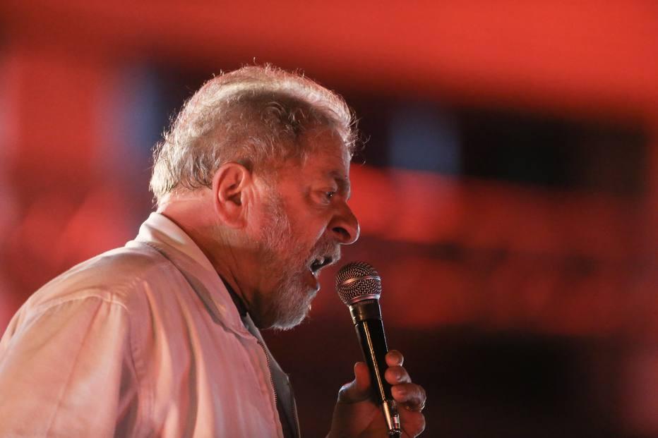 PT 'ignora' julgamento de Lula e finaliza carta aos brasileiros https://t.co/uw2qtFMX07