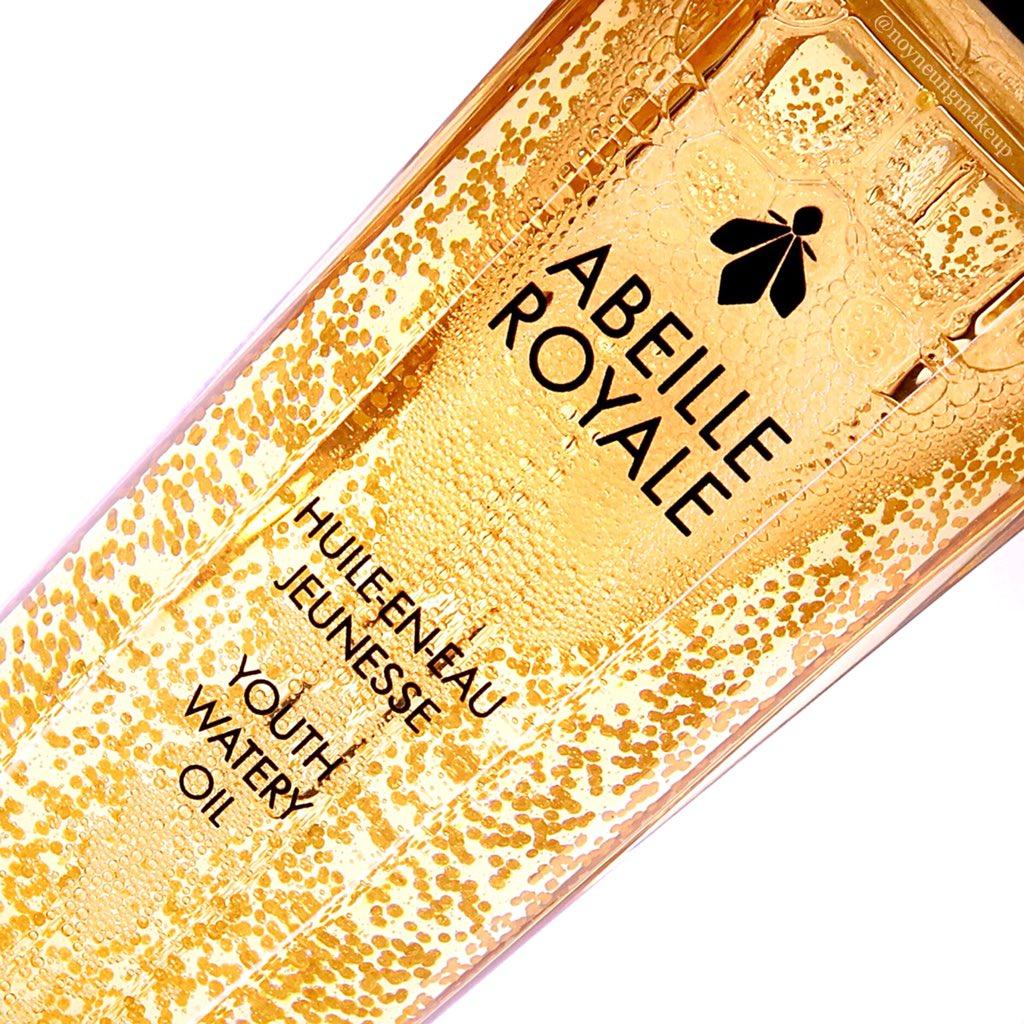 ผลการค้นหารูปà¸�าพสำหรับ guerlain abeille royale youth watery oil
