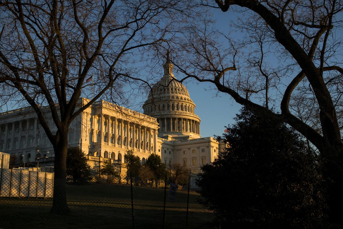 The U.S. House and Senate are seeking a temporary agreement to stave off a government shutdown https://t.co/0iKo5cukPZ