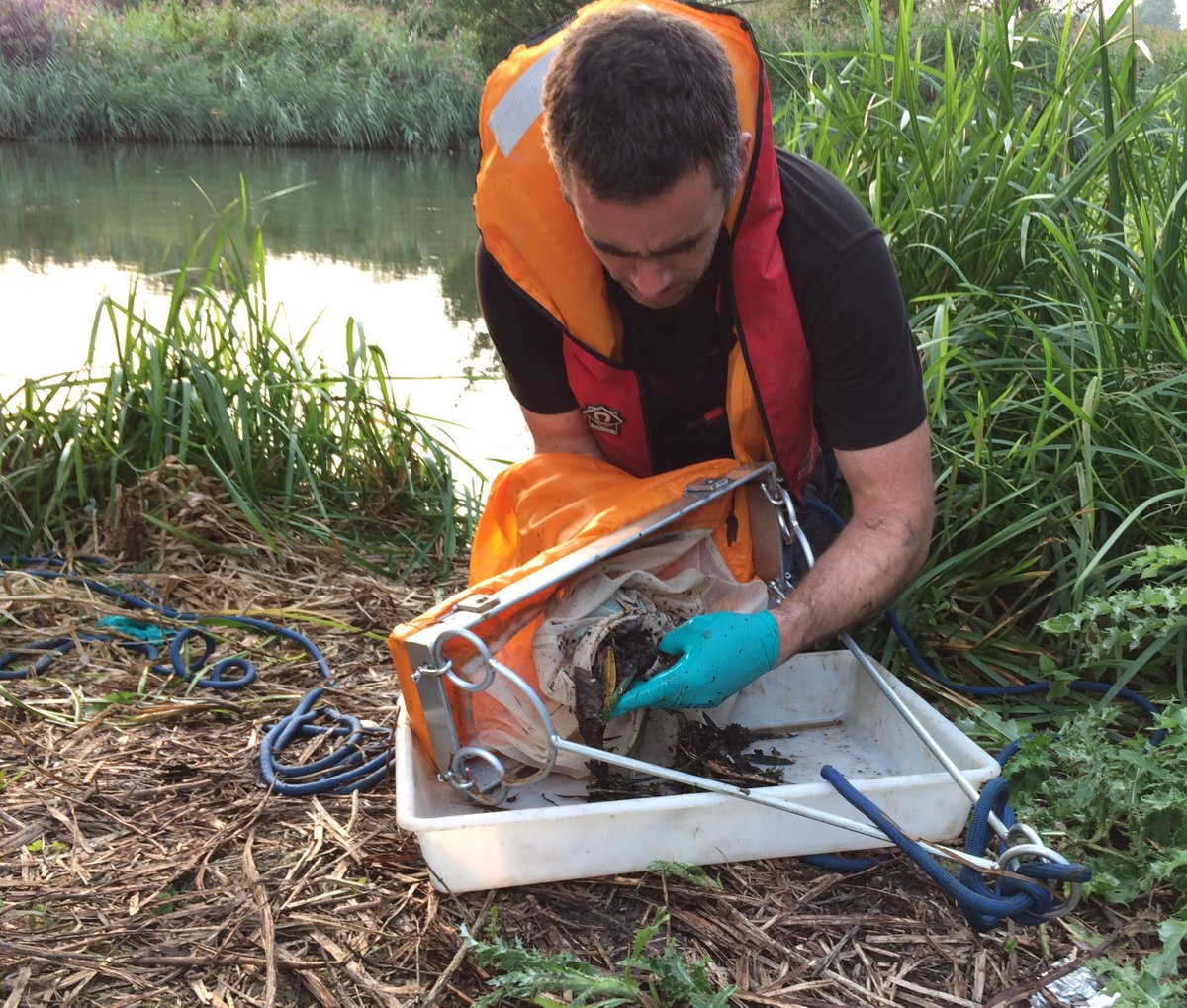 Our Environmental Impact Assessment #EIA helps us maximise benefits to wildlife &amp; design #OxfordFloodScheme to minimise impacts #FridayFact. We&#39;ve surveyed #watervole #otter #badger #bats #birds #reptiles #trees #plants #river #habitat  Find out more here:  https://www. facebook.com/oxfordscheme/p osts/1270434393058753 &nbsp; … <br>http://pic.twitter.com/KHmA1ZLojC