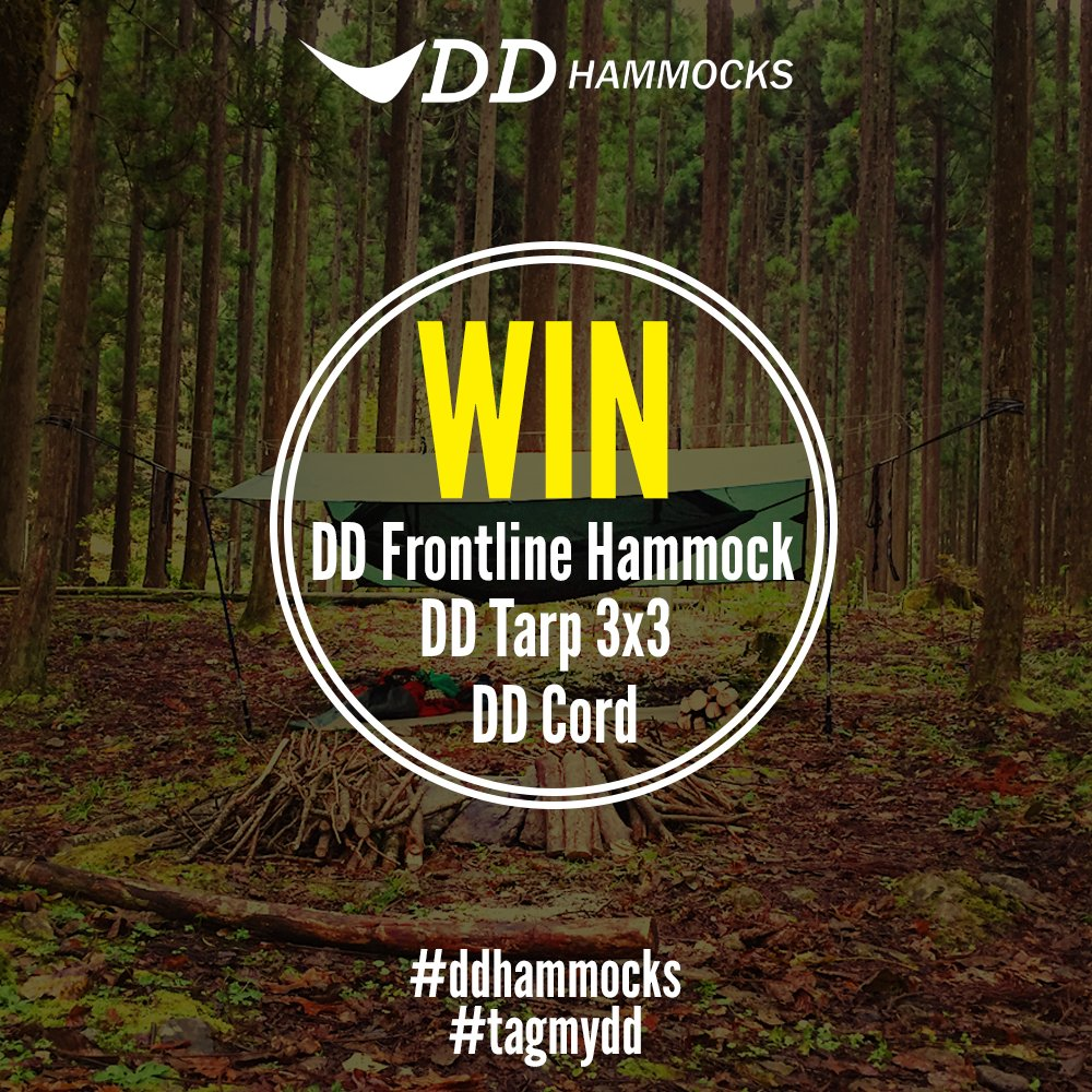 upload your best dd shots to your instagram account and tag with  ddhammocks and  tagmydd   our favourite  photo by thursday 8th february wins  dd hammocks   dd hammocks    twitter  rh   twitter