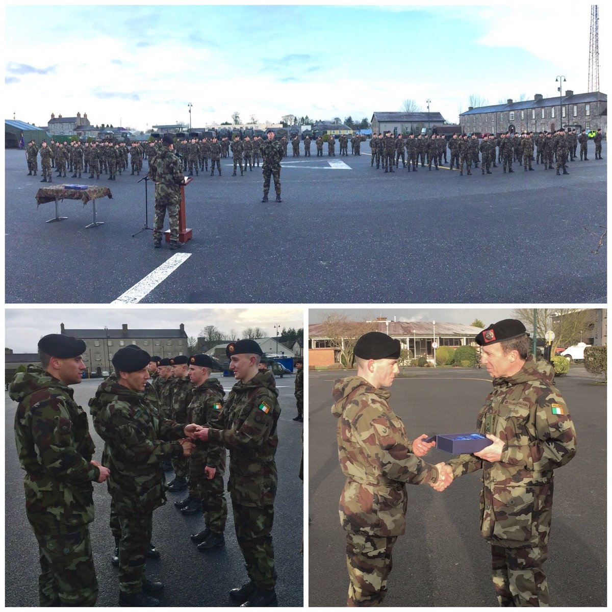 77 99 Personnel Successfully Completed 15 Weeks Of Basic Training Led By 6th Infantry Battalion Developingcapability Defenceforcespictwitter
