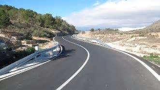 OTXANDIANO EMPRESARIAL SA se adjudica los trabajos de ensanche y  mejora de curvas en la carretera BV-2122. TM Pontons y Torrelles de Foix, con nuestro cliente  la DIPUTACION DE BARCELONA.