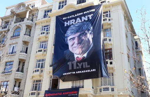 #HrantDink öldürülüşünün 11. yılında vur...