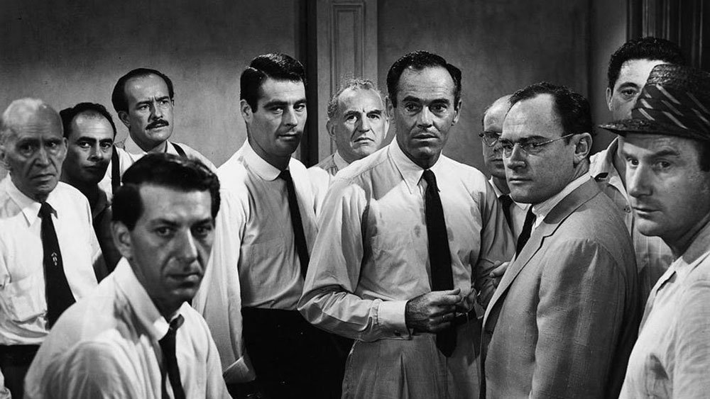 12 angry men archetype Issues 12 angry men (original title: 12 angry men) is an american film from 1957, written by reginald rose the film received three academy award nominations, best picture, best director and.
