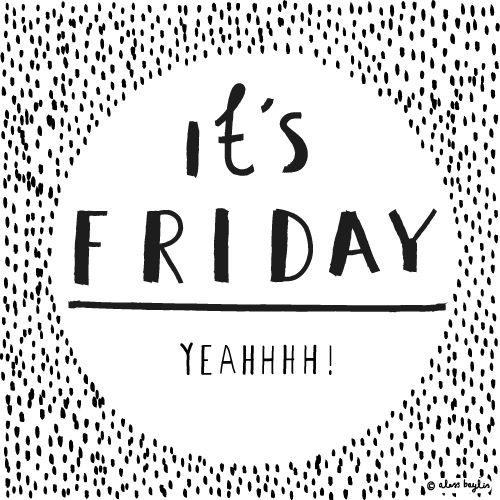 Happy Friday #NetballFamily ! Who's look...