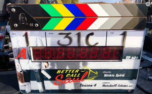 'Better Call Saul' (@BetterCallSaul) com...