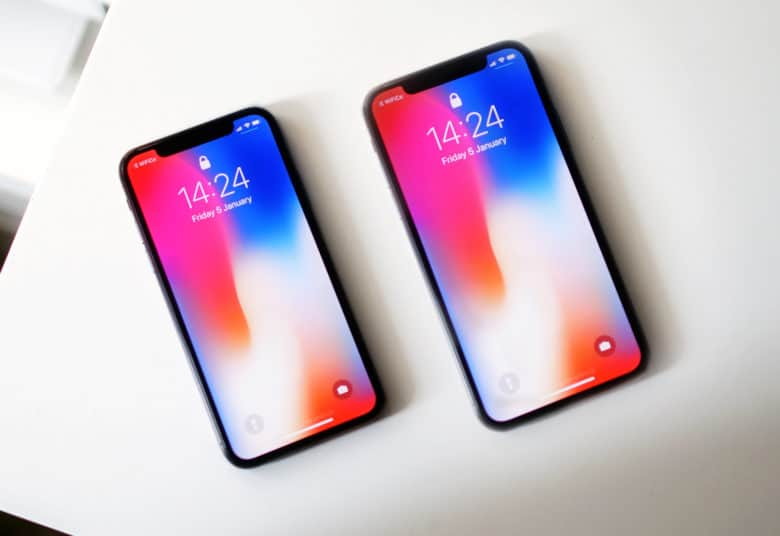 Larger iPhone X Plus will boost weak demand this fall https://t.co/XS6i9WwReP