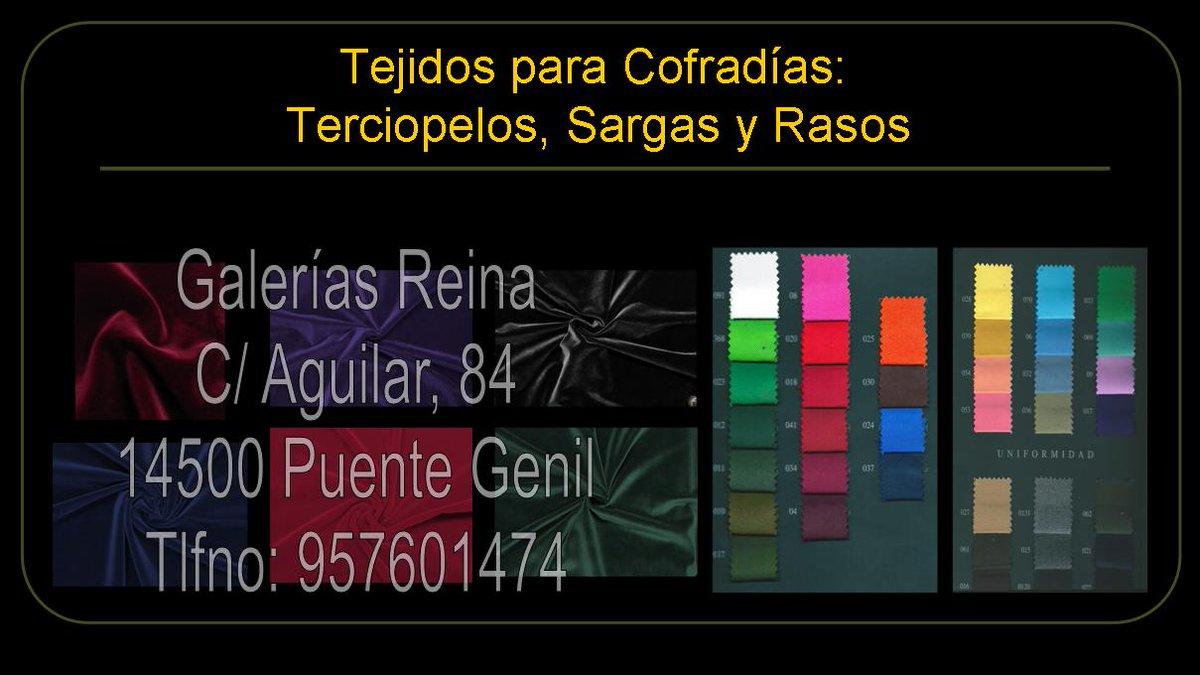 Galerias Reina Galeriasreina Twitter # Muebles Serrano Puente Genil