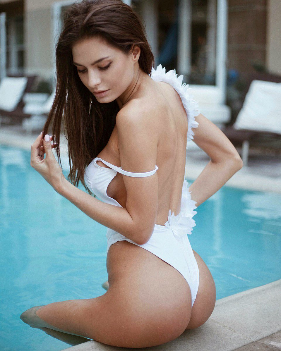 Elina Fedorova Nude Photos 85