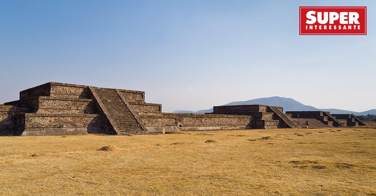 #Superlidas 500 anos depois, cientistas descobrem o que matou os Astecas: https://t.co/2rV2ZCDm0Y