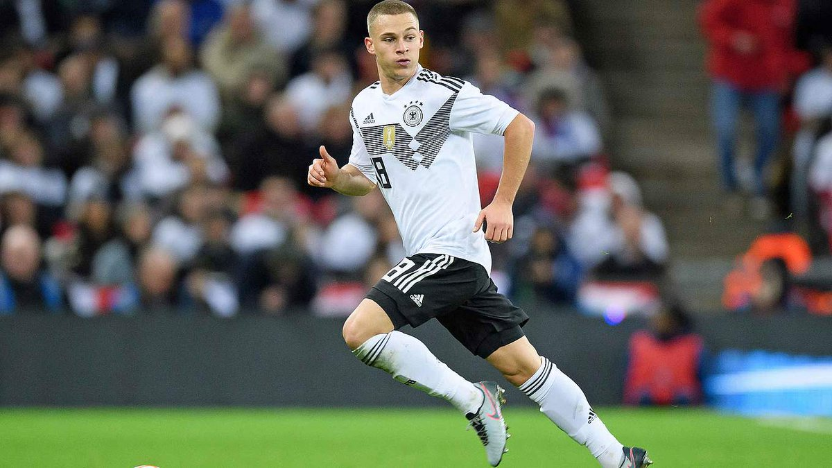 Germany's photo on #Kimmich