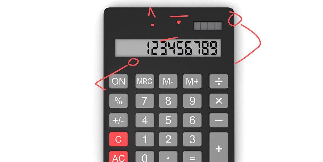 ¿Quién es la calculadora humana de tu gr...