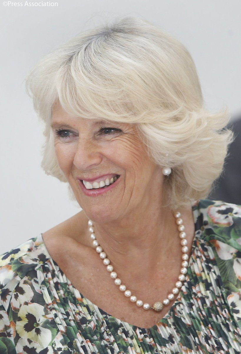 Announced: The Duchess of Cornwall will visit The Royal Academy of Dance, @RADheadquarters, on 1st Feb.  HRH will learn about the Silver Swans programme - ballet classes for over 55s.  Diary ➡️ https://t.co/e4Ljog8Fat