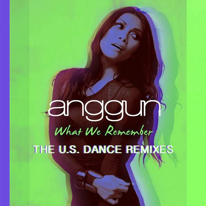The 1st EP (out of 3) including the #Billboard Dance remixes for my song #WhatWeRemember is now available on digital platforms! https://t.co/6jW4PZFsLZ
