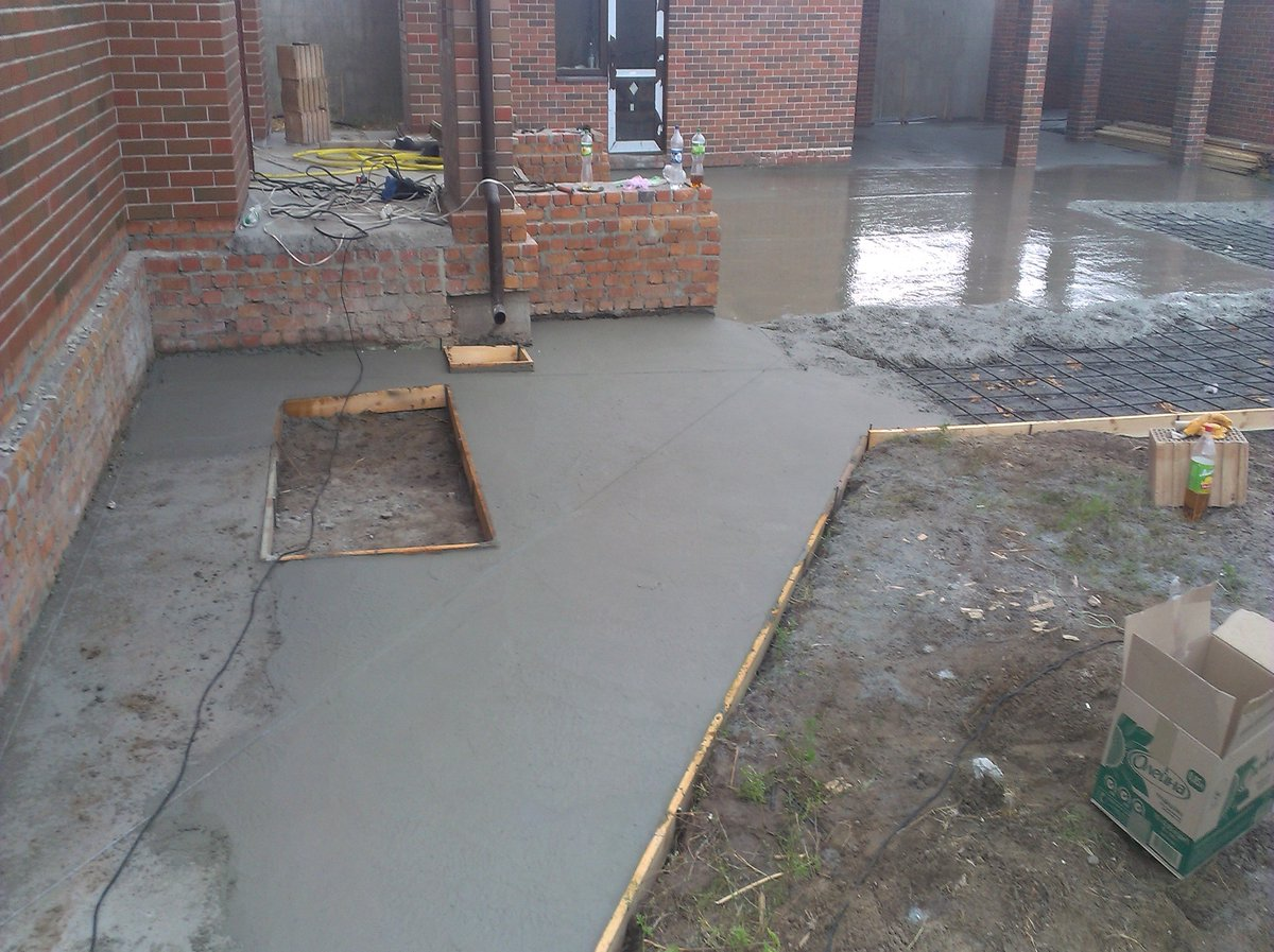Бетон соколов фрезеров бетон